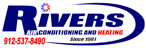Rivers Air Conditioning & Electric 201 Fifth Ave. Vidalia, GA 30474 - Phone: (912) 537-8490